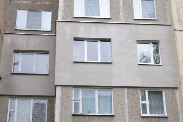 Утепление фасада работы в москве